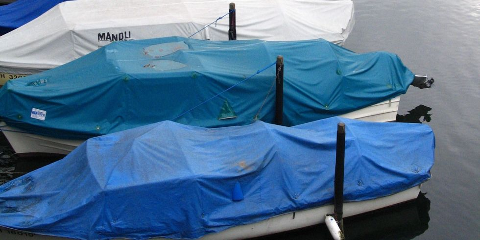 winterize - How to Winterize Your Boat and Protect Your Investment